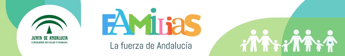 Andalucía con las Familias